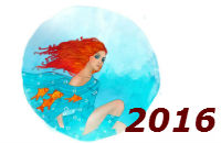 Рыбы в 2016 году
